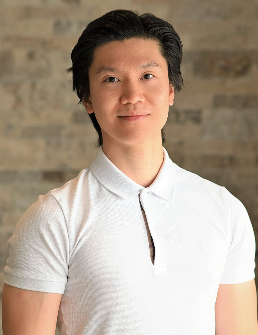 Dr. Lawrence Hung